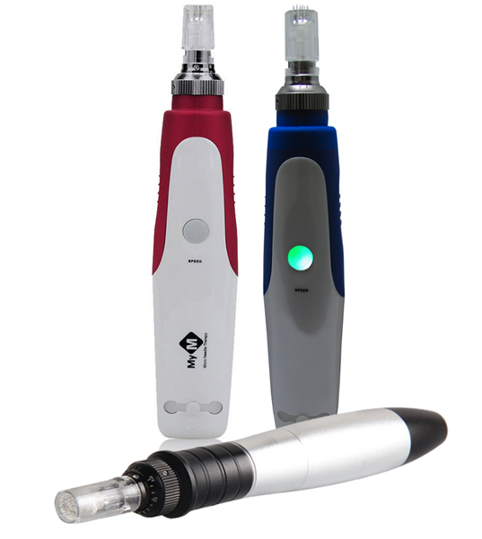 what is a derma stamp pen